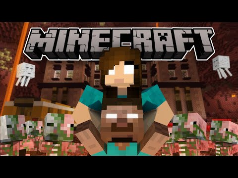 Thumbnail: If Herobrine Had A Mom - Minecraft