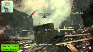 Modern Warfare 3 - Map Pack Collection 2: Content Overview