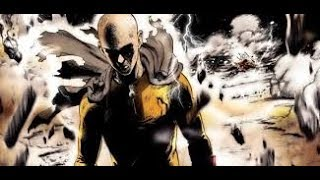 「 AMV 」One Punch Man