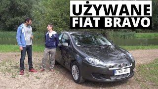 Скачать Fiat Bravo II Hatchback 5d 1 4 T JET 16V 120KM 2010 TEST Używane Zachar OFF