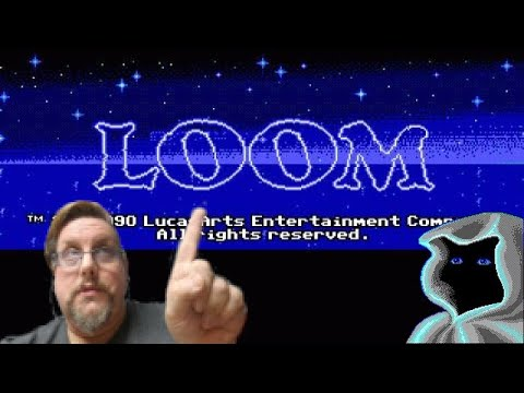 Play This Game: Loom |