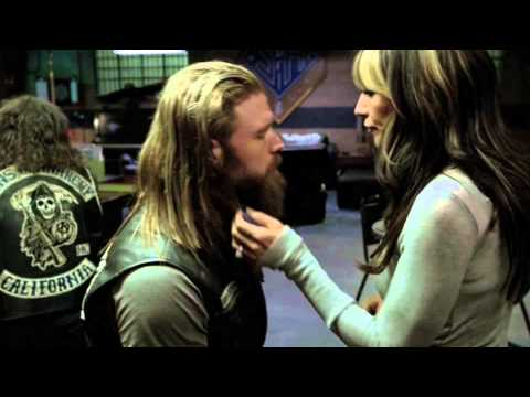 Ryan hurst and molly cookson