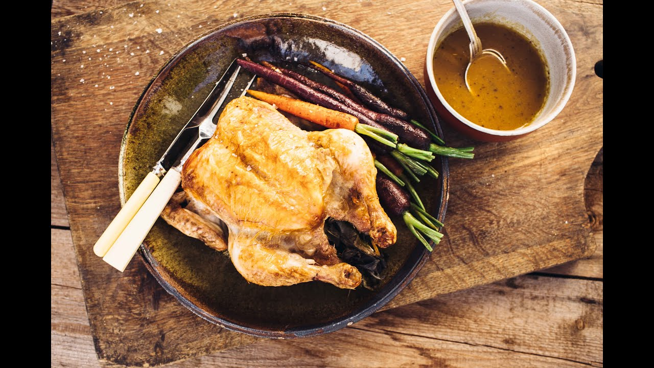 The most tender roast chicken ever recipe multi stage cooking the most tender roast chicken ever recipe multi stage cooking asko steam oven forumfinder Image collections