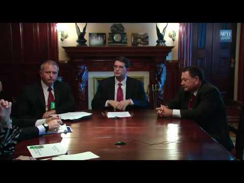 PERAB Gathers Ideas on Tax Reform