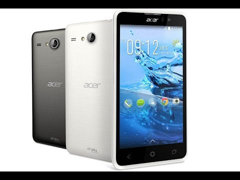 Acer Liquid Z520 Review/Recensione