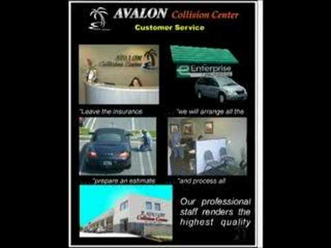 "COLLISION REPAIR SHOPS (Become an ""Insurance Preferred Shop"""