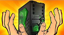10 Reasons Why We Love PC Gaming