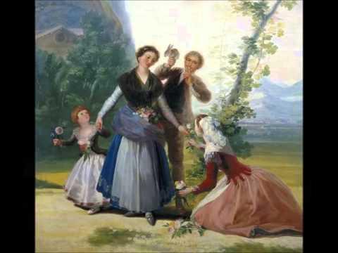 L. Boccherini (1743-1805)  Minuetto dei Ciechi