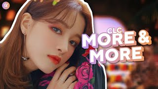 """Baixar How Would CLC Sing """"More & More"""" (TWICE) 