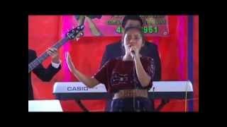 Sulamita Leiva Sales De Petzal [La Gloria De Dios] Videos Cristianas de Guatemala