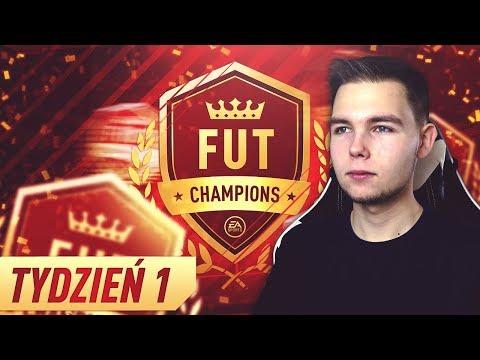 FUT Champions: Moje pierwsze podejście!