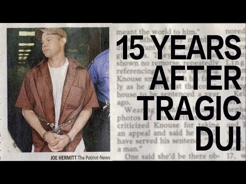 15 Years after the Boyd Knouse DUI Tragedy