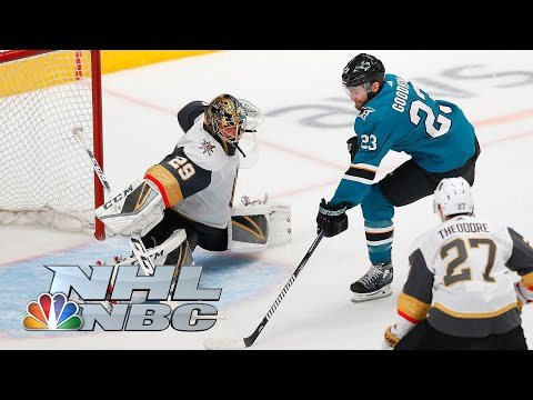 NHL Stanley Cup Playoffs Game 7 Overtime Moments   Hockey Week In America   NBC Sports