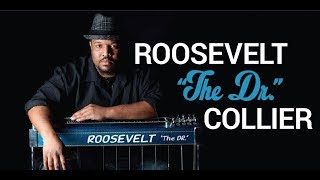 Roosevelt Collier Group LIVE | Black Mountain NC USA 10-23-2018
