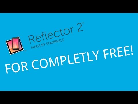 How To Get Reflector 2 For FREE!!!!!!! (STILL WORKING DECEMBER 2016)