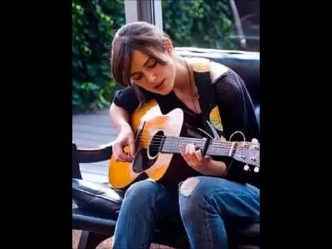 OST. Begin Again-A Step You Can't Take Back-Keira Knightley