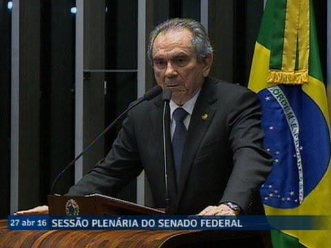 Raimundo Lira cobra solução para a crise hídrica que atinge Campina Grande (PB)
