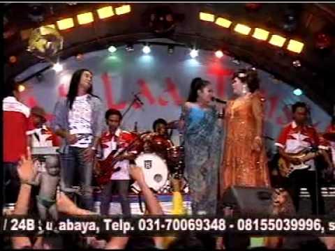 OM. LAA TANSYA - SURABAYA * Ke Monas, Lilin Herlina & Agung *(Surabaya,16072011)