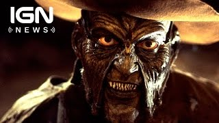 Jeepers Creepers 3 Is Happening - IGN News