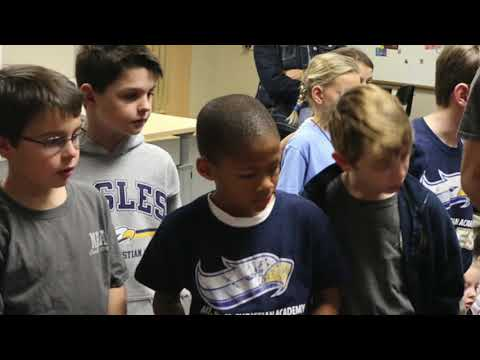Mt Bethel Christian Academy FTC Robotics - Batteries Not Included (Team #10219) 2016-17 Promo Video