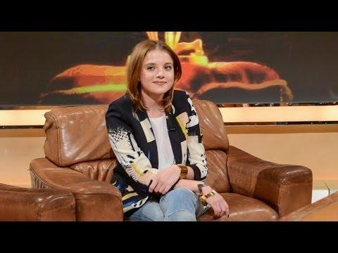 Jella Haase kann nicht nur Chantal - TV total from YouTube · Duration:  6 minutes 58 seconds