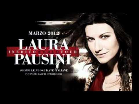 LAURA PAUSINI-BASTABA