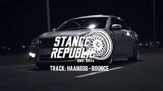 Silver Surfer Nissan Teana | Stance*Republic