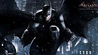Batman Arkham Knight русская озвучка Часть 18