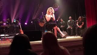 Tori Kelly - Questions - 2018 Hiding Place Tour Munhall, PA