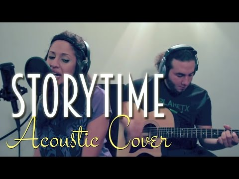 Nightwish - Storytime (Acoustic Cover)