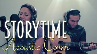 Nightwish - Storytime (Live Acoustic Cover)