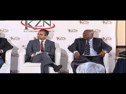 Addressing the issue of inequality in KwaZulu-Natal
