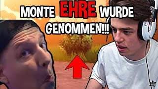 👉MONTE EHRE HAS BEEN MADE!👈! PAPA PLATE AUTISTIC OR RAGE?! FORTNITE DEUTSCHE HIGHLIGHTS #002