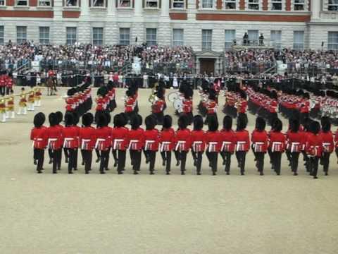 British Grenadiers March