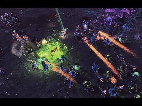 Sunday Series - Bomber (T) vs DongRaeGu (Z) Best of 5 - StarCraft 2 - Legacy of the Void 2020