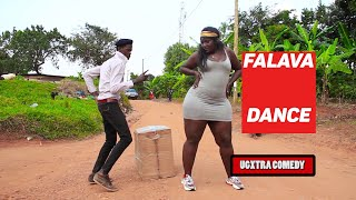 FALAVA DANCE  COAX,SHEKIE MANALA ,FULL STOP Latest African Comedy 2020 HD