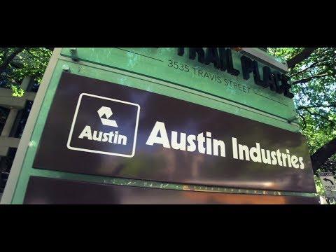We Own It - Austin Industries