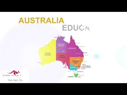 Study Express Group- Why Australia?