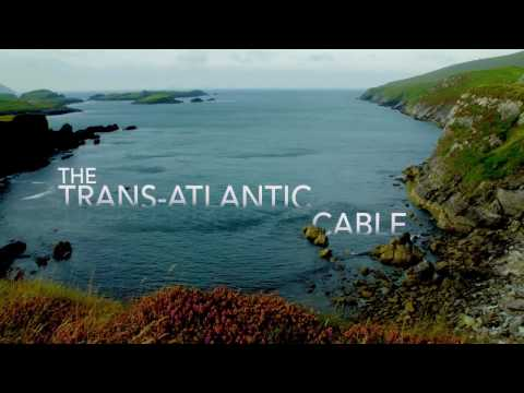 The story of the Trans Atlantic Cable