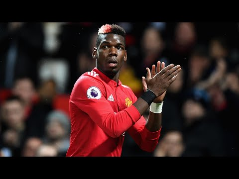 José Mourinho hails the return of Manchester United talisman Paul Pogba