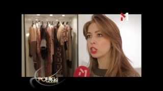 M1 Ukrainian Channel Ekaterina Kukhareva Interview