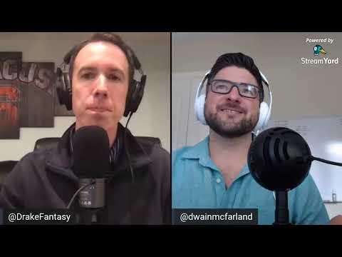 Week 7 Fantasy Football Hustle Podcast