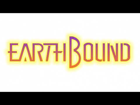 Cave of the Past (Alpha Mix) - EarthBound