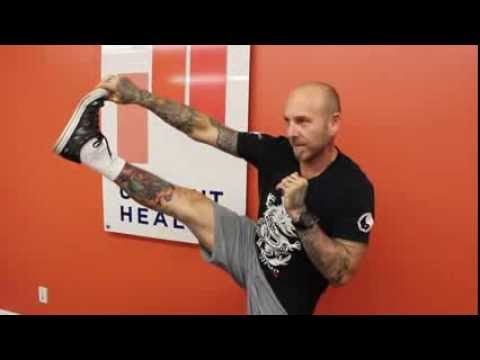 MMA instructor uses Rolfing® Structural Integration to stay ready to roll