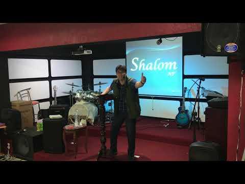 Vida en abundancia - Pastor Aldo Gutierrez Torres - Predicación 31 de marzo 2019