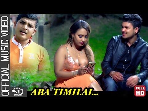 New Morden Song: Aba Timilai..Suraj Samyog  अब तिमीलाई मैले एकोहोरो माया गर्ने छैन