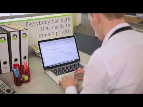 Sesame | Wireless Proximity Mac Lock