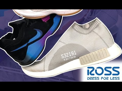 Ross trova!adidas nmd cs1 22   paul youtube george pg1 per 39!su youtube paul dce5e7