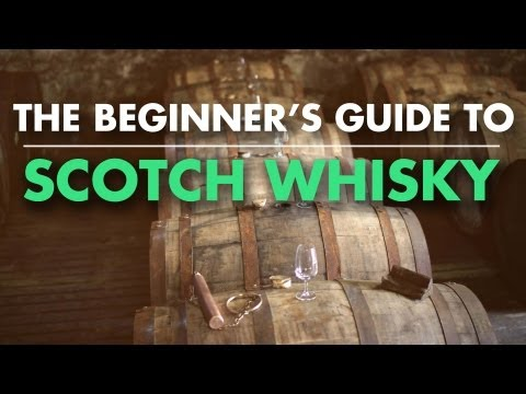wine article Beginners Guide To Scotch Whisky