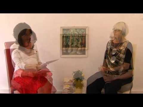 Lio Elfie Payer und Patrizia E. Nessmann im Gespräch